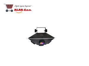 LED svjetlosni efekt Modea Pro ML-EUFO75