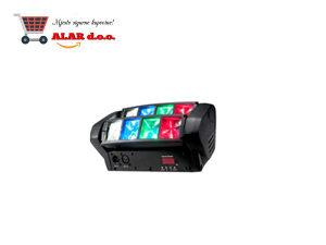 LED snop s pomičnom glavom Modea Pro  ML-MMS80