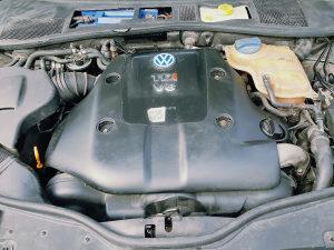 Volkswagen Passat 5+