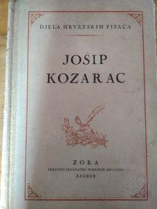Djela - Josip Kozarac