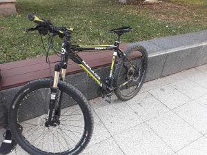 Mtb biciklo