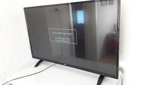 VOX43YB650 televizor