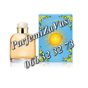 Dolce & Gabbana Light Blue Sun 125ml M 125 ml
