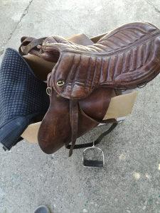 Sedlo za konje