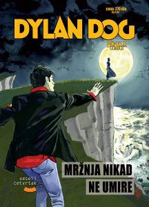 DILAN DOG 115 / VESELI ČETVRTAK