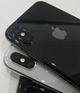 Kuciste Okvir Ram Oklop Iphone X