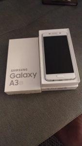 Samsung A3 2016
