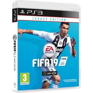 FIFA 19 (PlayStation 3 - PS3)