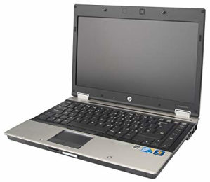 laptop hp elitebook 8440p core i5