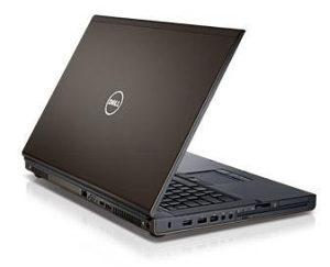 Laptop Dell M6600