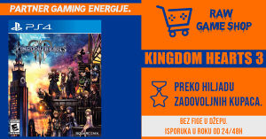 KINGDOM HEARTS 3   PS4   PLAYSTATION 4