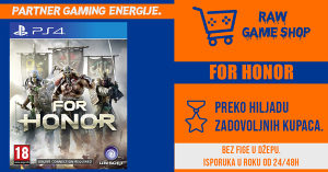 FOR HONOR | PS4 | PLAYSTATION 4