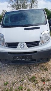Renault trafik 2010god dijelovi