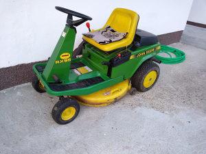 Kosilica traktor john deere Rx95