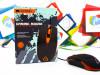 Gaming miš Canyon Star Rider CND-SGM1