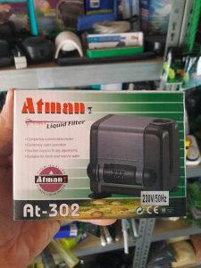 Atman at 302