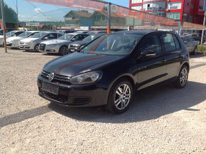 VW Golf 6 , 2010 god. 1,6 tdi