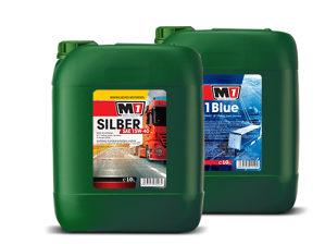 LANCOL TESTEROL od 2,3KM/L Motorno ulje Motorna ulja