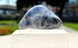 Drago i poludrago kamenje - Sodalit
