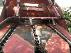 adapter za kukuruz silazni 3 reda