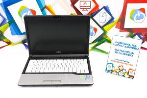 Laptop Fujitsu S792; i5-3320m; 4GB RAM, 128GB SSD
