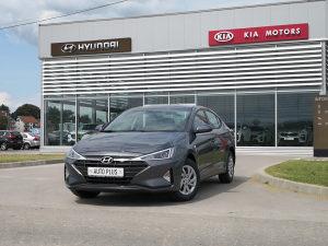 Hyundai Elantra Trend FL 1.6 benzin automatik