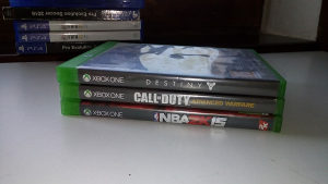 Xbox one igre
