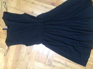 haljina pamucna HM
