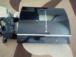Playstation 3 320GB cipovan