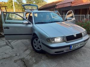 Škoda Octavia 1.9 TDI 81 KW 2000 Godina Reg do 2/2020