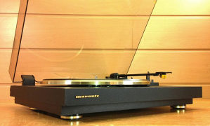 Marantz gramofon TT-42 GOLD EDITION