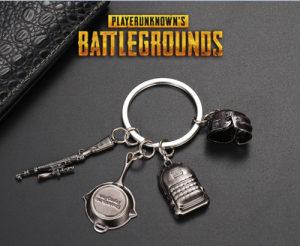 Playerunknowns Battlegrounds PUBG, privjesci 4u1