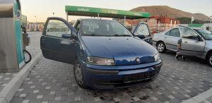 Fiat Punto 1.2 16 V Sporting