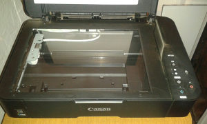 Canon kopir printer