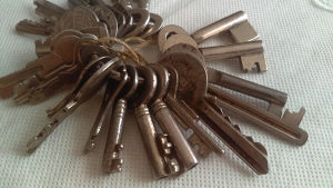Ključevi razni - ključ
