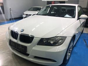 BMW 320 D 2.0 DIZEL,AUTOMATIK,START-STOP