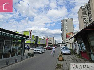 LEADER prodaje: Trosoban stan Alipašino polje A faza