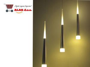 LED visilica 21W W LM-VM103