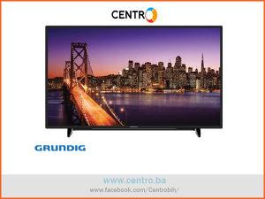 "GRUNDIG TV 49 VLX 7840 BP,49""(123 cm) UHD,Smart"
