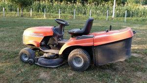 Kosilica traktor husqvarna