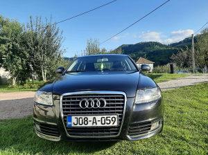 Audi A6 2.0 TDI 125KW