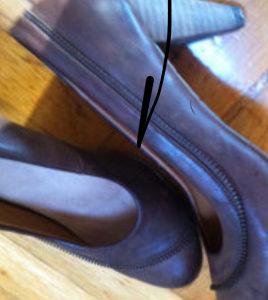 Zenske cipele Kitten