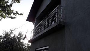Aluminijske ograde i roletne