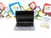 Laptop HP 820 G1; i5-4300u; 8GB RAM; 256GB SSD
