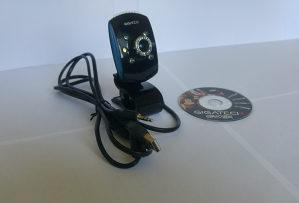 GIGATECH 2.0 W-056 Web Kamera