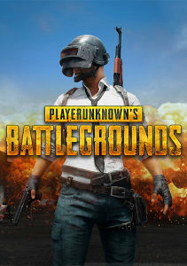 PUBG - ORIGINAL PC STEAM / Xbox One