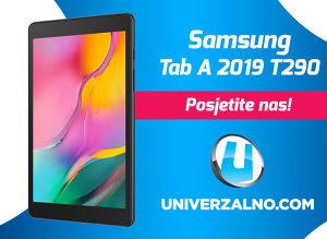 Samsung Galaxy Tab A 2019 8.0 WiFi (T290)