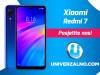 Xiaomi Redmi 7 16GB (2GB RAM)