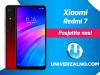 Xiaomi Redmi 7 64GB (3GB RAM)