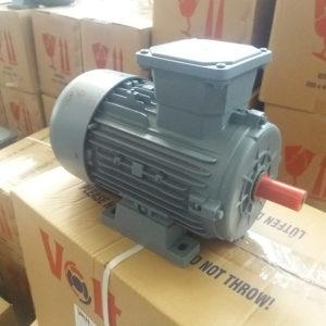 ELEKTRO MOTOR 0.75kW 1435obrt NOV!